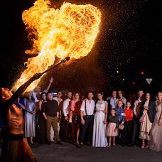 Esküvői fotós Aleksandr Zhosan (AlexZhosan). Készítés ideje: 29.01.2019