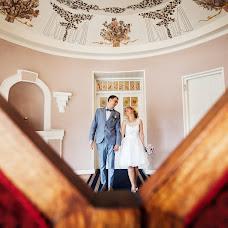 Wedding photographer Inga Steeg (ingasteegphoto). Photo of 11.05.2016