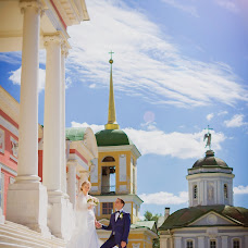 Wedding photographer Pavel Remizov (PavelRemizov). Photo of 26.10.2014