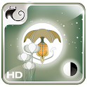 Edena garden LWP spring icon