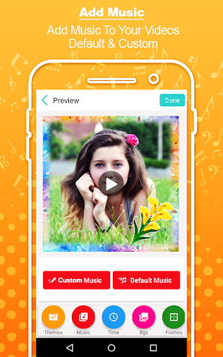 Video Maker & Creator with Music 1.2 app download 2