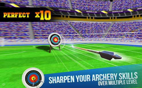 Real Archery Shooting- screenshot thumbnail