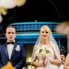 Wedding photographer Cezar Zanfirescu (cezarzanf). Photo of 21.06.2017