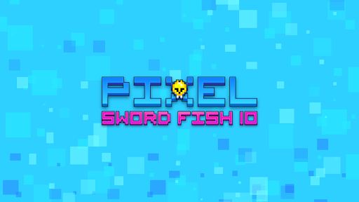 Pixel Sword Fish io 1.88 screenshots 7