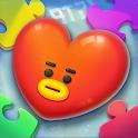 BT21 POP STAR icon
