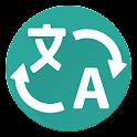 Translator and Dictionary icon