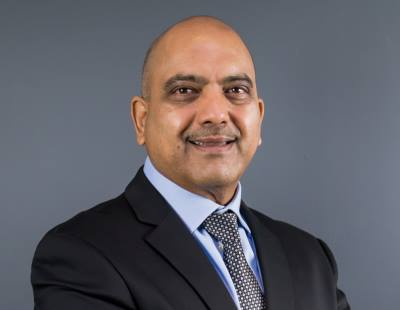 Dilip Naran, Strategic Business Development Manager for Altron HealthTech
