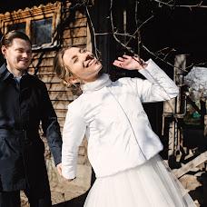 Свадебный фотограф Ольга Тимофеева (OlgaTimofeeva). Фотография от 18.04.2017