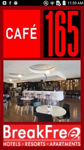 Café 165
