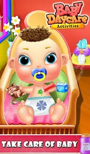 Baby Daycare Activities v1.0.2