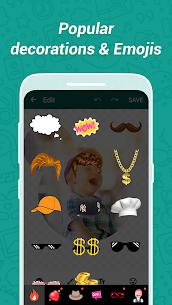 iSticker – Sticker Maker for Whatsapp MOD APK 4