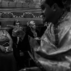 Wedding photographer Claudiu Stefan (claudiustefan). Photo of 05.02.2018
