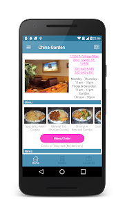 China Garden - Lewes, Delaware- screenshot thumbnail