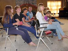 Photo: Vredeskerk 17 juli 2011