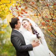 Wedding photographer Aleksandr Tarasov (Starostyn). Photo of 07.11.2012
