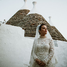 Wedding photographer Piernicola Mele (piernicolamele). Photo of 26.11.2018