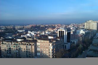 Photo: Granada despierta