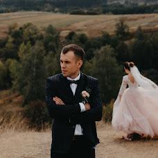 Wedding photographer Elena Metelica (ELENANDROMA). Photo of 11.09.2018