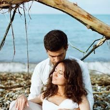 Wedding photographer Aziza Shirinova (sympheria). Photo of 27.06.2014