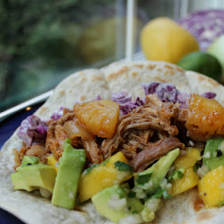 Pineapple Pulled Pork
