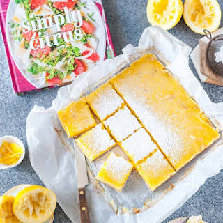 Lemon Bars Without Butter Recipes.