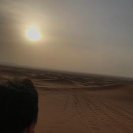 Dubai desert by Patricia Dias - Landscapes Deserts ( travel photography, desert, travel, dubai )
