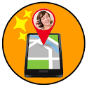 Mobile Number Locator Tracker icon