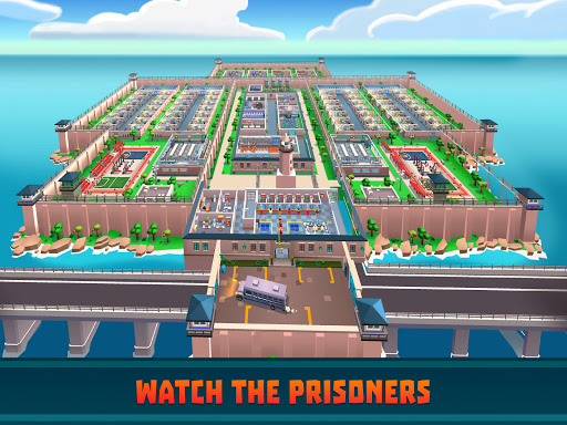 Prison Empire Tycoon - Idle Game 1.2.3 screenshots 10