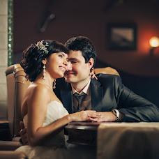 Wedding photographer Evgeniy Sumin (BagginsE). Photo of 06.10.2015
