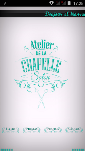 Atelier de la Chapelle