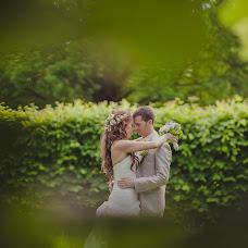 Wedding photographer Olga Akhmetova (Enfilada). Photo of 16.08.2013