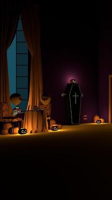 脱出ゲーム Halloween おばけとかぼちゃと魔女の家のおすすめ画像1