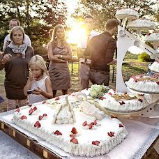 Wedding photographer Christian Milotic (milotic). Photo of 18.09.2014
