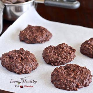 No Bake Chocolate Cookies (Paleo, Gluten Free, Grain Free) Recipe