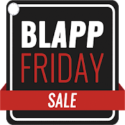 Blapp Friday - Black Friday Deals 2018