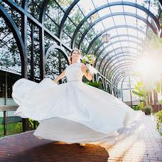 Wedding photographer Vadim Kaminskiy (steineranden). Photo of 23.12.2015