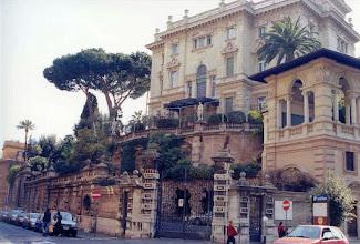 Photo: #011-Villa Romaine.
