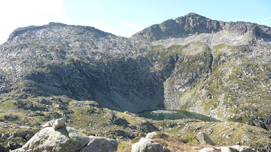 Photo: Turguilla et Pointe de Rabassière