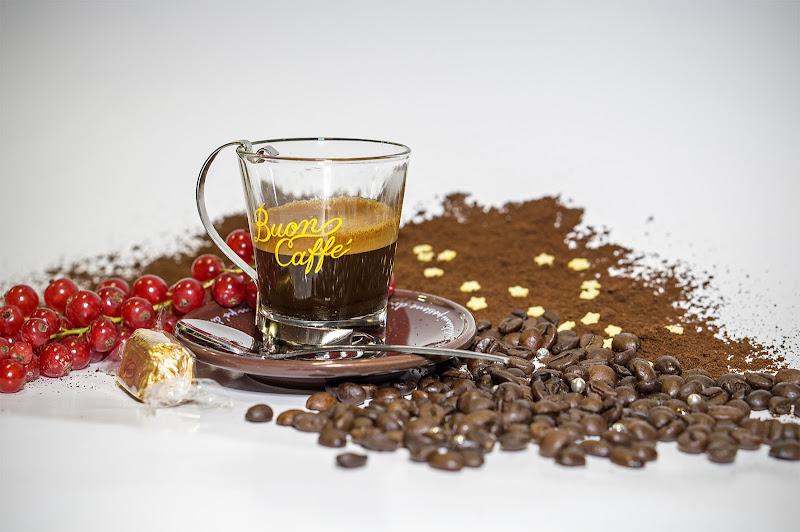 Un buon caffè di Roberto Peruzzi