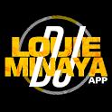 Dj Louie Minaya icon