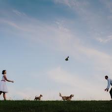 Wedding photographer Ondrej Cechvala (cechvala). Photo of 03.07.2018