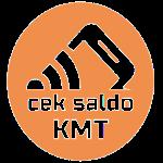 Cek Saldo KMT icon