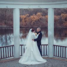Wedding photographer Viktoriya Utochkina (VikkiU). Photo of 30.11.2017