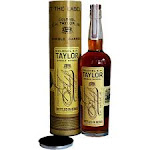 Colonel E.H. Taylor Small Batch Bottled In Bond