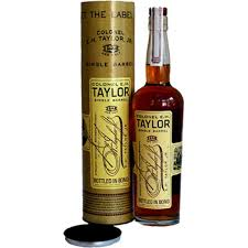 Logo for Colonel E.H. Taylor Small Batch B I B