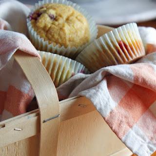 Kick-Ass Wake-Up Muffins
