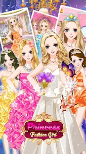 Download Gorgeous Royal Prom-Dream Dressup Games for Windows Phone apk screenshot 2