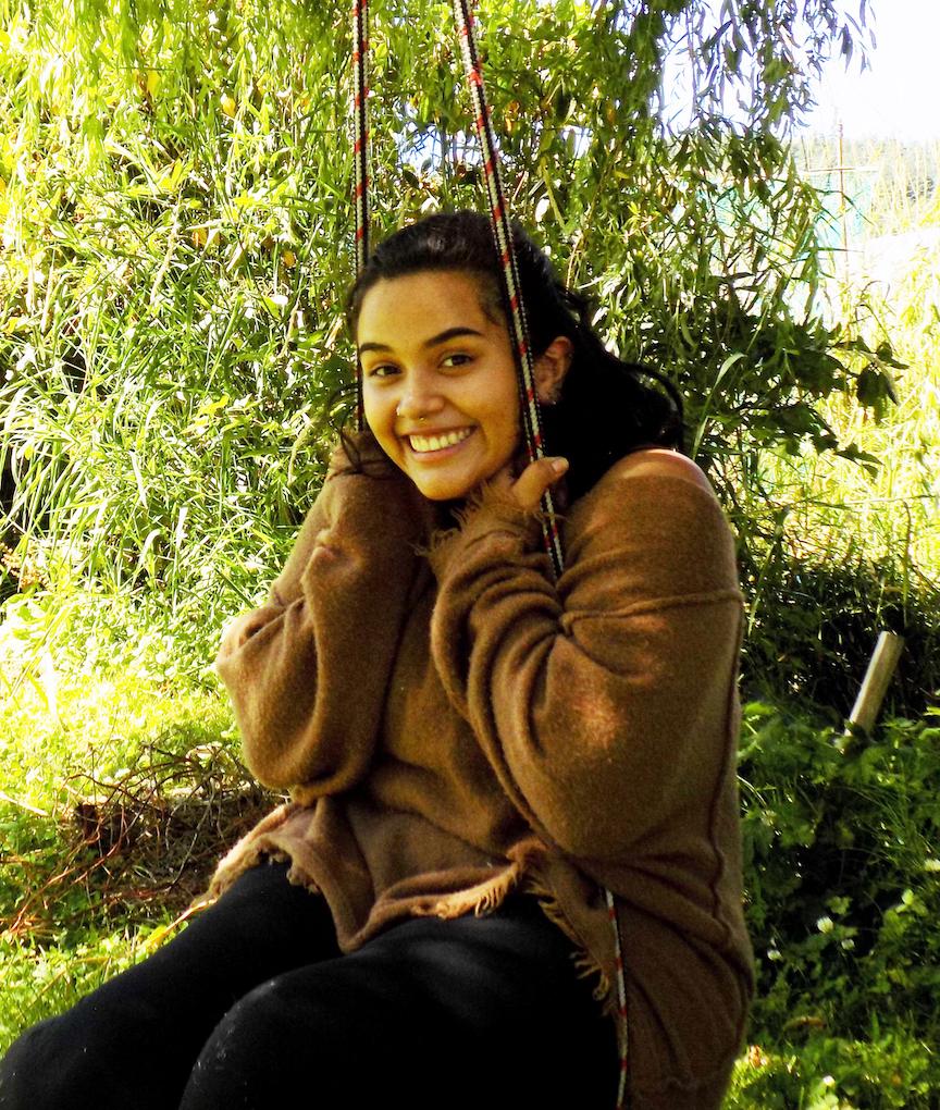 Rubie Leyla photo