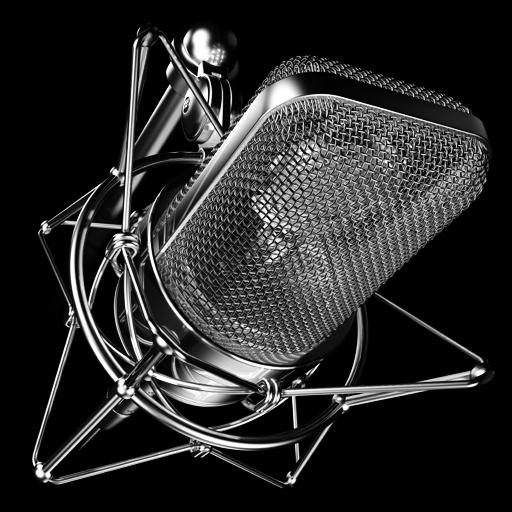 Voice Recorder HD 商業 LOGO-玩APPs