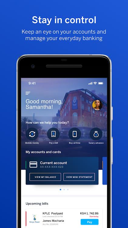 mobil dejting i Nairobi Titta online dating ensam